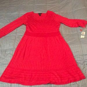 Modern Chic Dress (XL)